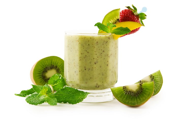 Dieta del kiwi