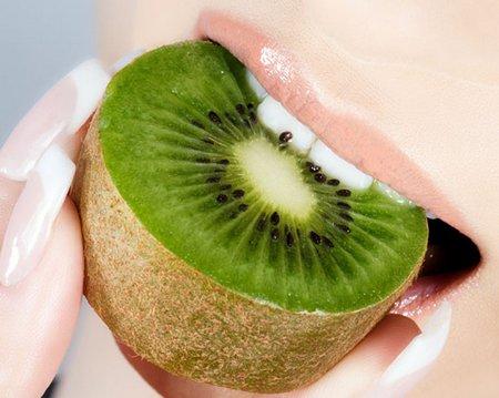 Dieta del kiwi: Sabato
