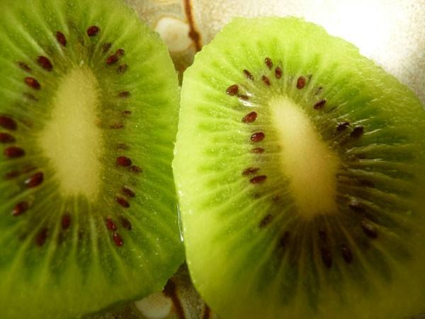 Dieta del kiwi: Martedì