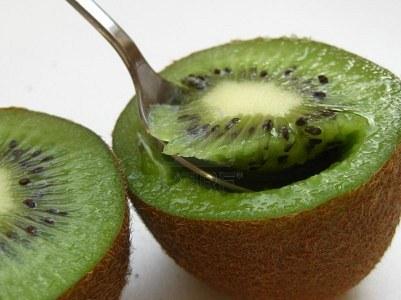 Dieta del kiwi: Mercoledì