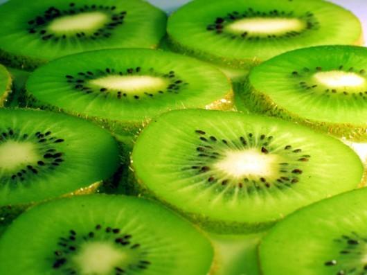 Dieta del kiwi: Giovedì