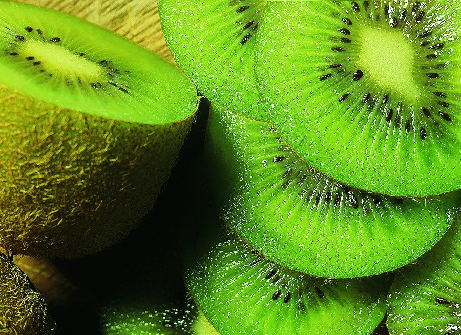 Dieta del kiwi: la prima colazione