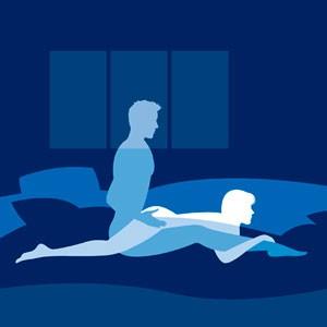 Posizioni sessuali particolari da provare per fare l'amore