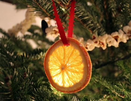 Addobbi originali fai da te per l'Albero di Natale [FOTO]
