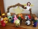 Presepe fai da te per bambini, idee e spunti da realizzare [FOTO]