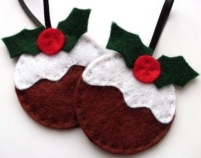 Addobbi natalizi fai da te per l'Albero di Natale [FOTO]