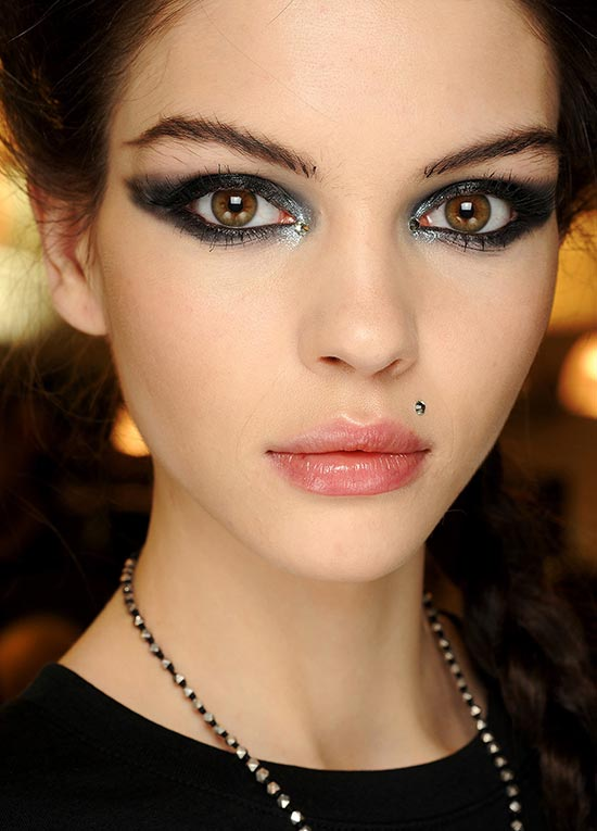 make-up-festa-donna-Jean-Paul-Gaultier-completo