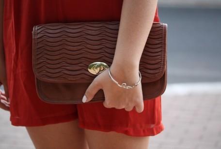 Colori moda autunno 2012, arancio e marrone