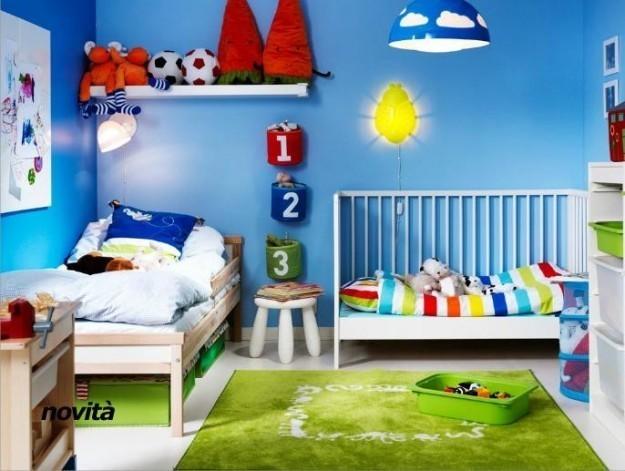Tappeti Per Bambini Ikea : Tappeti cameretta ragazzi cartoon tappeto camera dei bambini