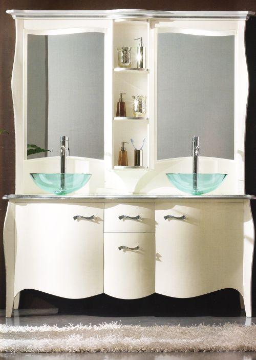 Come arredare il bagno in pochi semplici passi nanopress donna - Arredare il bagno ...
