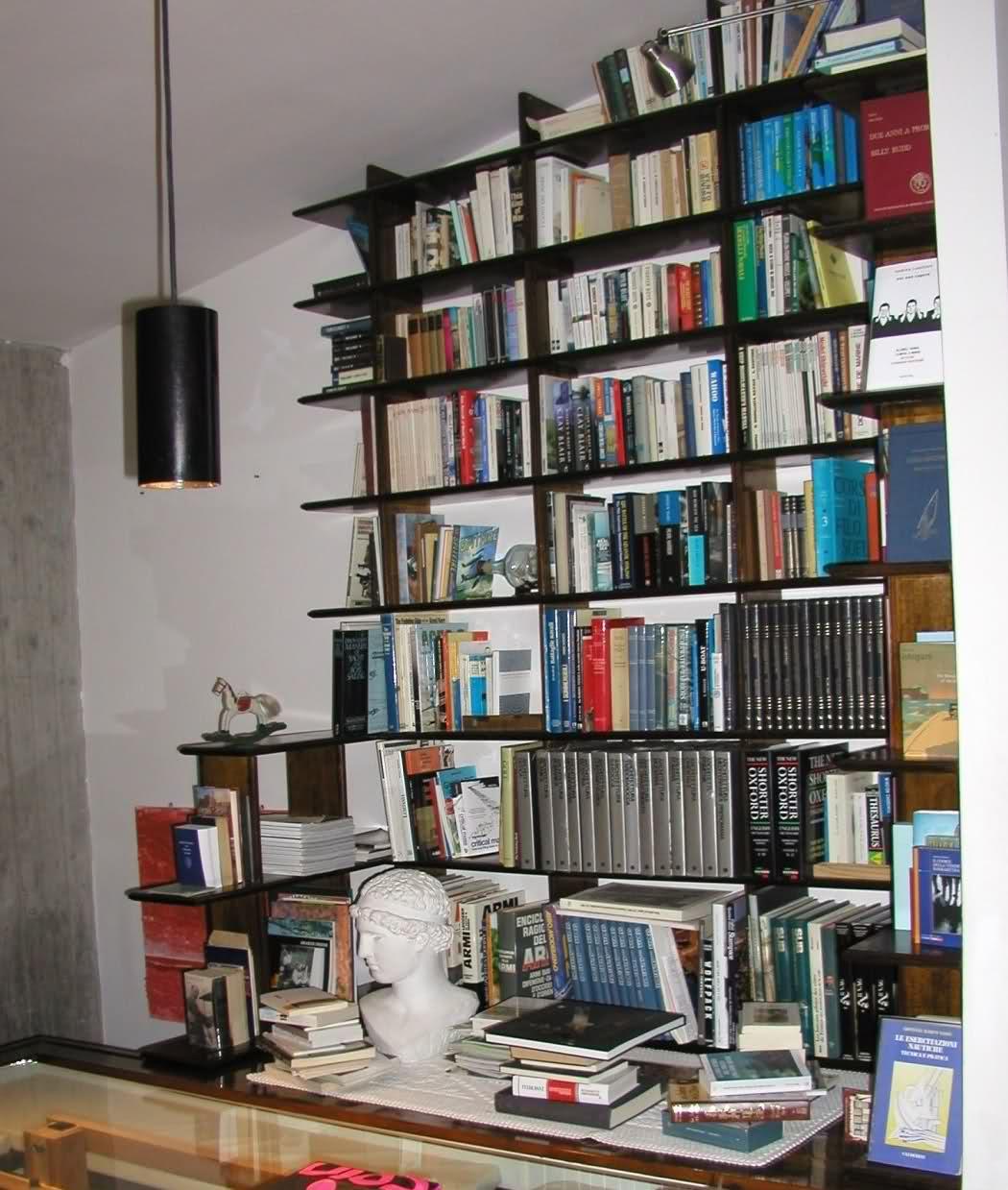 Mobili componibili fai da te tante idee creative foto for Libreria fai da te