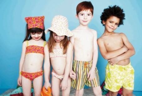 Costumi Da Bagno Per Bambino : Nanopress donna » mamma