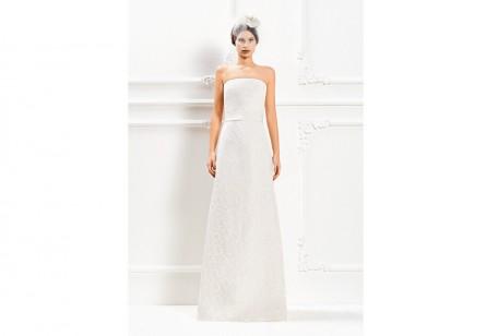 Vi sveliamo la nuova collezione di abiti da sposa Max Mara 2015. Da sempre 529ea26012b