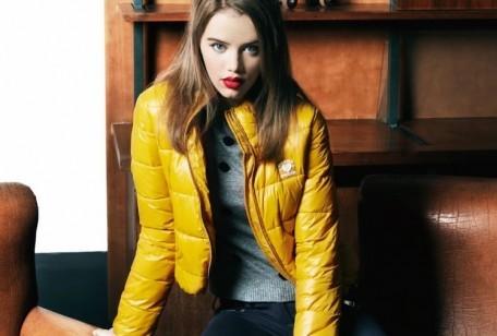 La collezione di abbigliamento Phard per l Autunno Inverno 2014-2015 mette  in primo piano capi sbarazzini dallo stile molto giovanile 0f4e14fca1f