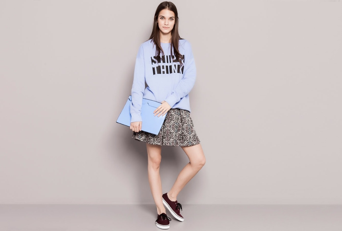 Pull and Bear, il catalogo Primavera Estate 2015 [FOTO