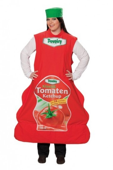 costume-da-ketchup