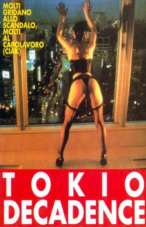 Tokyo-decadence
