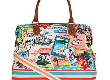 d4d3ab5e77 La collezione di borse Accessorize per la Primavera/Estate 2015 è una delle  più vivaci e sbarazzine nel panorama fashion, una linea ricca di creazioni  ...