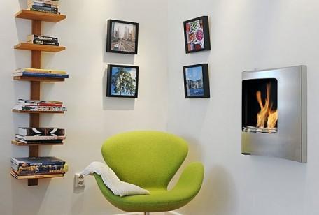12b5523373 Arredare gli angoli di casa, tante idee creative per un restyling fatto per  bene. Sono spazi che tendiamo a trascurare, vuoi per pigrizia o per  effettiva ...