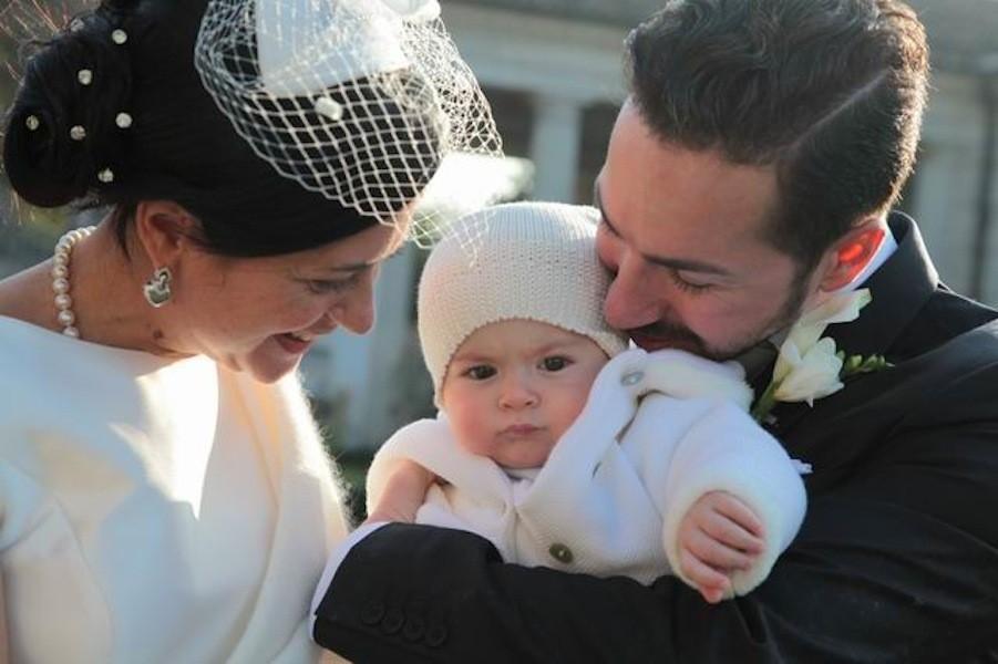 Auguri Matrimonio E Battesimo : Matrimonio e battesimo insieme le idee più belle per